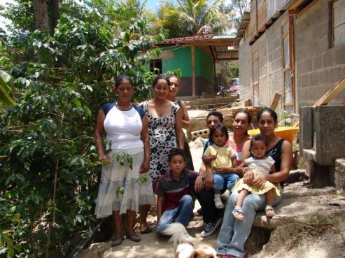 ニカラグア ラ・プロビデンシア農園